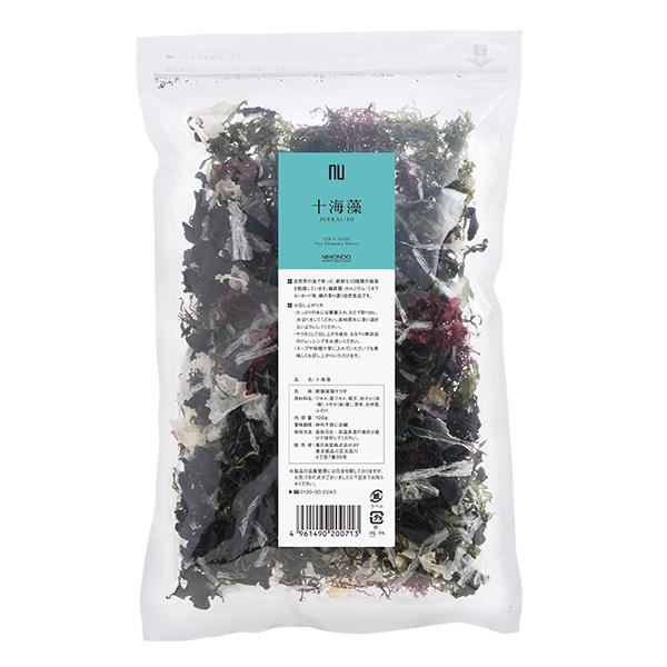 十海藻 100g