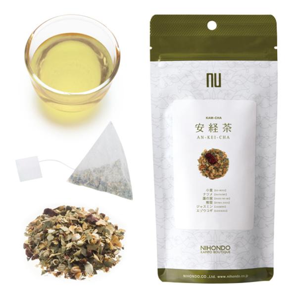 安経茶(あんけいちゃ)