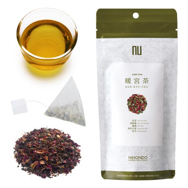 暖宮茶(だんきゅうちゃ)