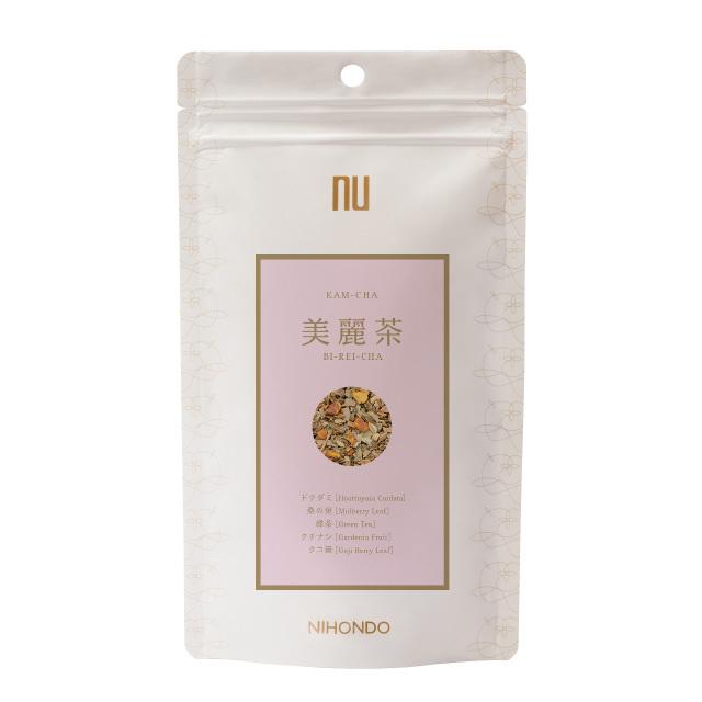 〈リニューアル〉美麗茶 12包