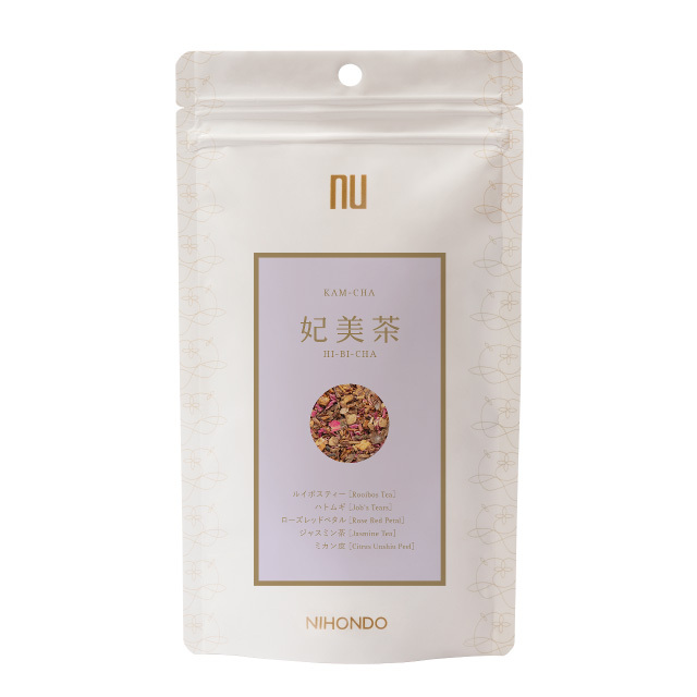 〈リニューアル〉妃美茶 12包