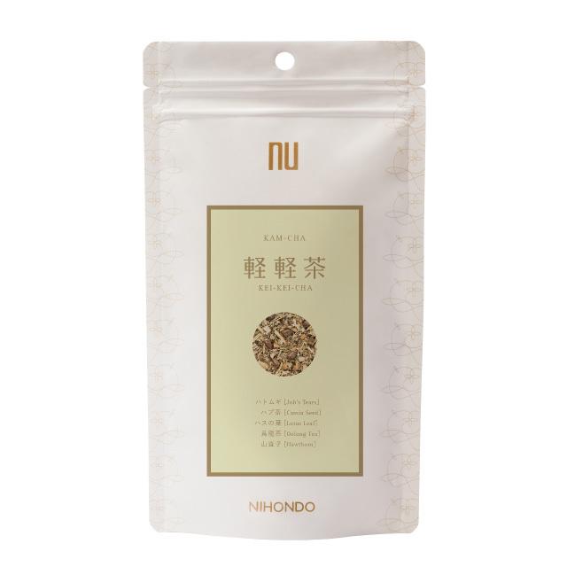 〈リニューアル〉軽軽茶 12包