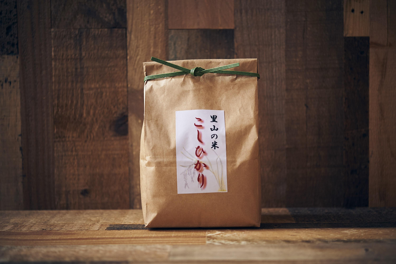 ★単品★令和元年産 コシヒカリ精米1kg【二本松農園】