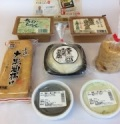 大黒屋豆腐店の人気お豆腐・油揚げ7品セット(福島市)