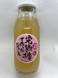 ★単品★ストレート桃ジュース ~東京新聞で紹介された大内果樹園~