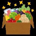 ★単品★ M 福島県農産物セット