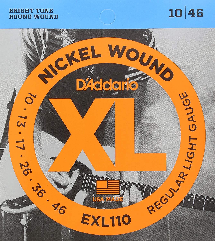 ダダリオEXL110