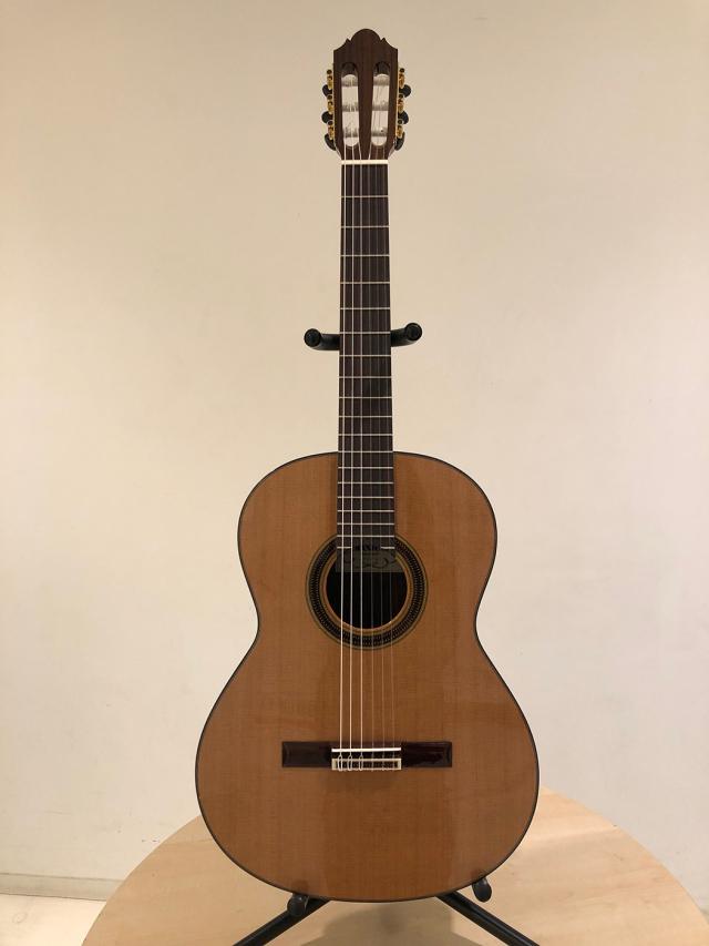 アランフェスギター707 640mm