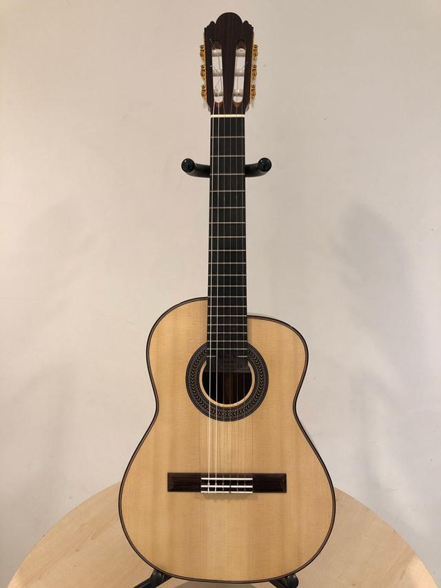 茶位ギター工房 アルトギター NAA-30H