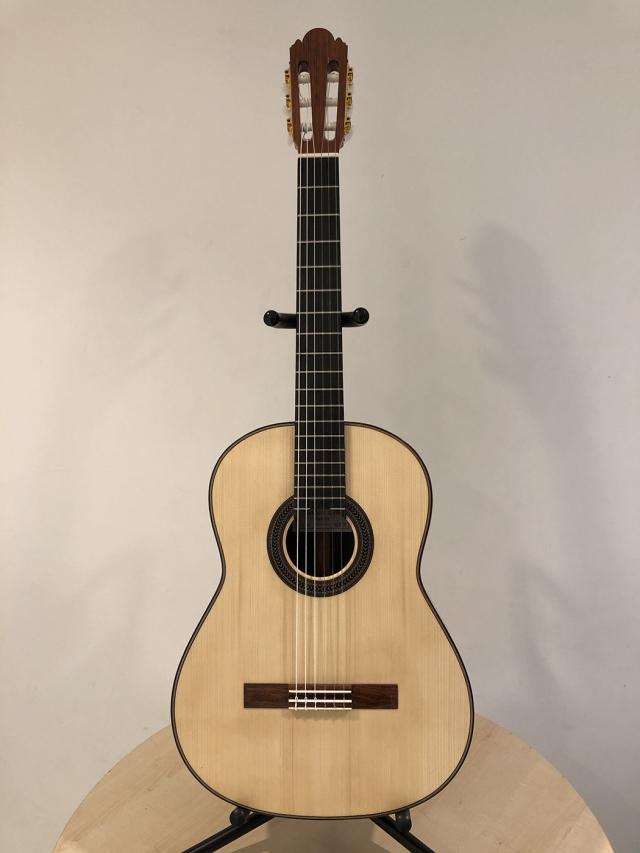 茶位ギター工房 プライムギター NPCH-15