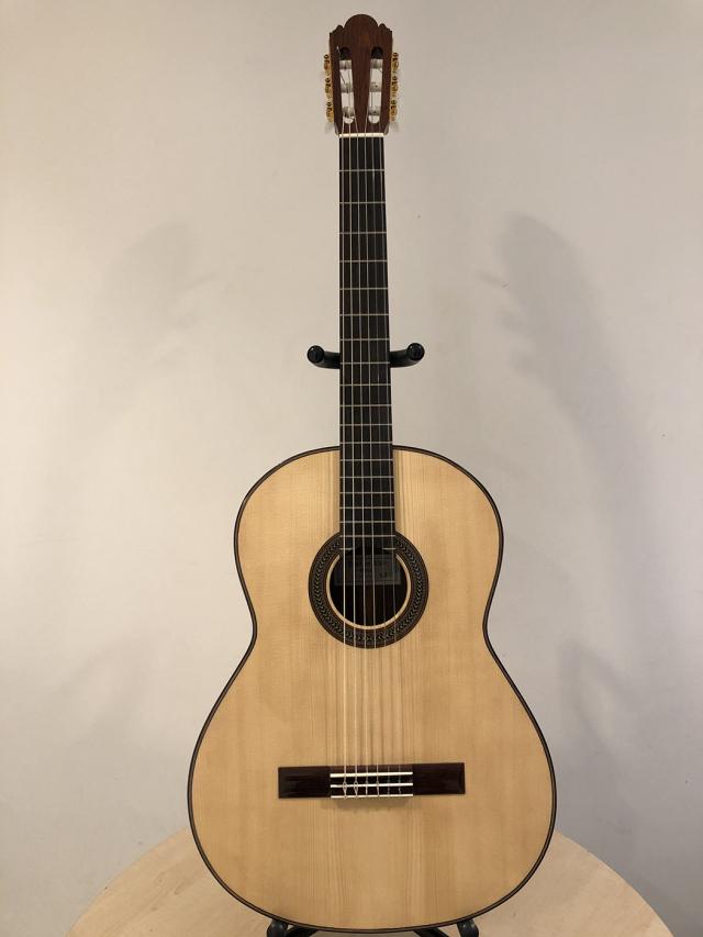 茶位ギター工房 バスギター NBCH-35H   6弦