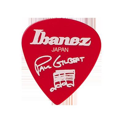 Ibanezピック Paul Gilbert Signature Model 1.00mm