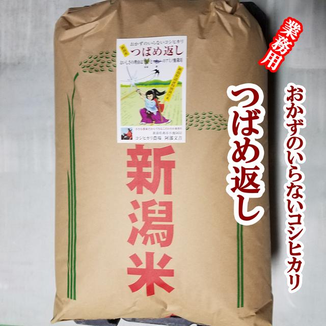 業務用コシヒカリ
