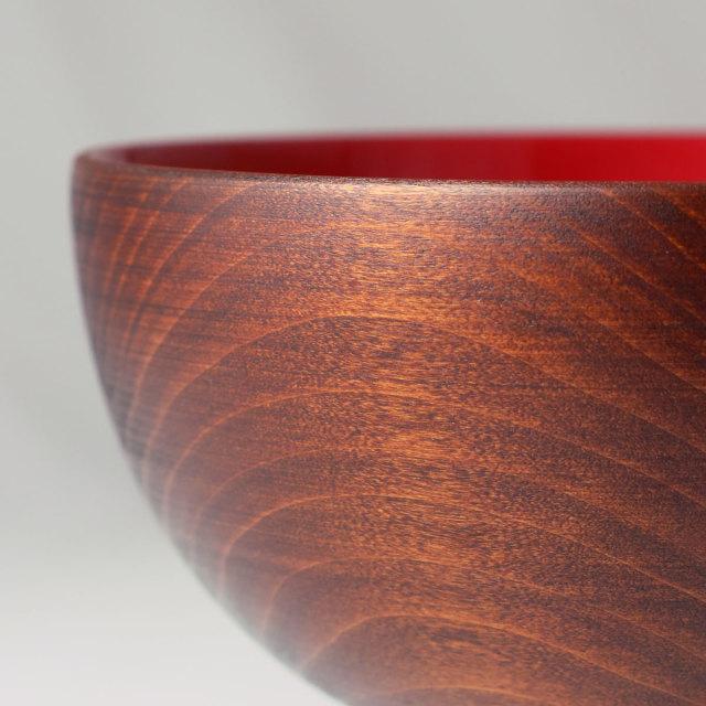 藤井漆工 漆器 椀