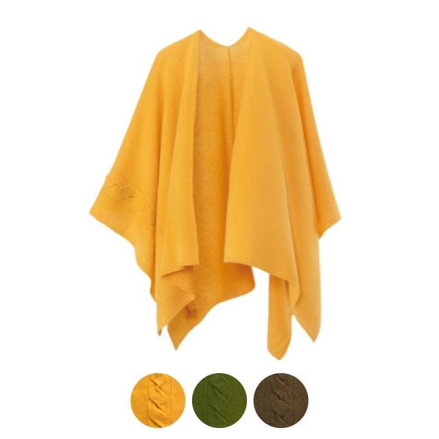 [mino]2018冬 tate wool & cashmere(全3色)
