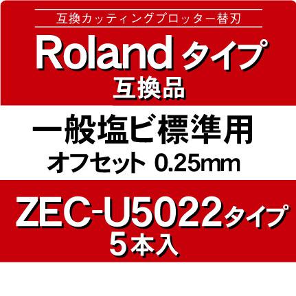 zec-u5022x5