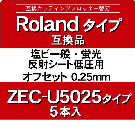 zec-u5025x5