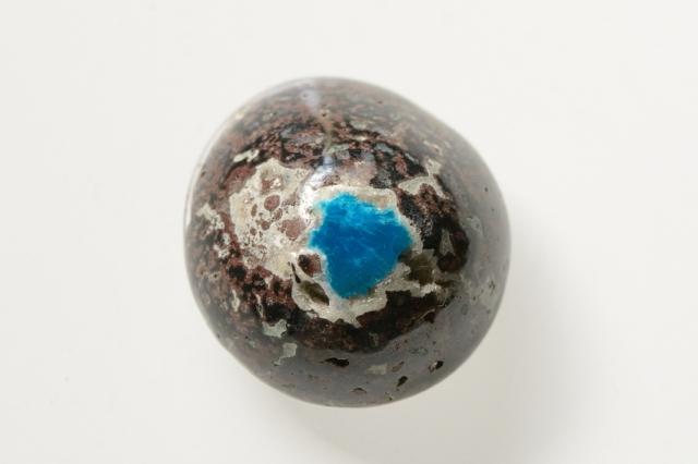 カバンサイト【5】天然石ルース・カボション (39.5×27.5mm)