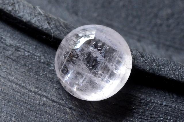 ピンクトルマリン【24】天然石ルース・カボション(12.5×12.5mm)