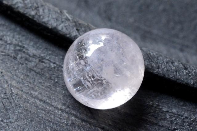 ピンクトルマリン【25】天然石ルース・カボション(11.5×11.5mm)