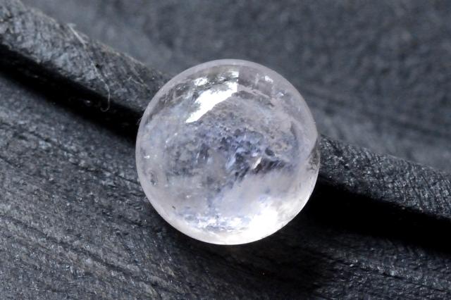 ピンクトルマリン【26】天然石ルース・カボション(12×12mm)