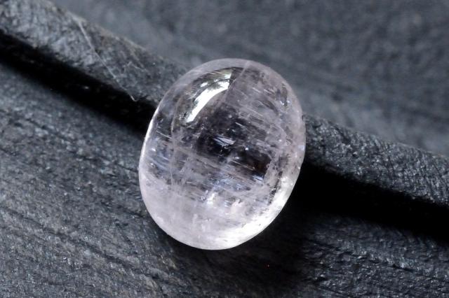 ピンクトルマリン【27】天然石ルース・カボション(12×10mm)