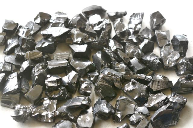 シュンガイト【1】天然石 原石