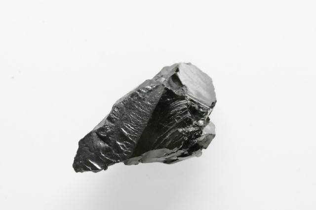 シュンガイト【12】天然石 原石(40×23×15.5mm)