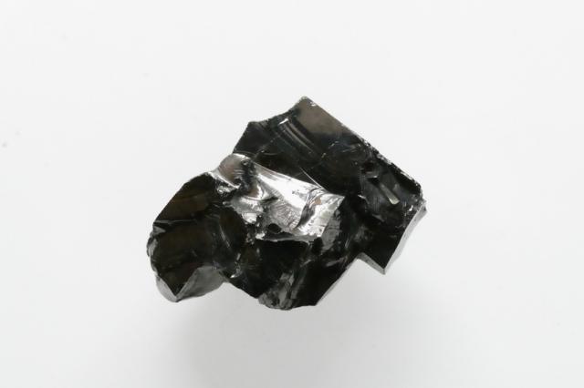 シュンガイト【14】天然石 原石(31.5×22×18.5mm)