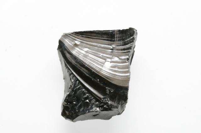 シュンガイト【15】天然石 原石(34.5×29×9.5mm)