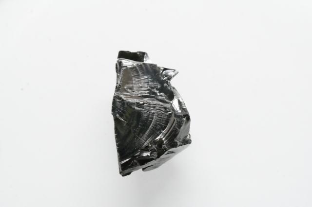 シュンガイト【16】天然石 原石(34×19.5×15.5mm)