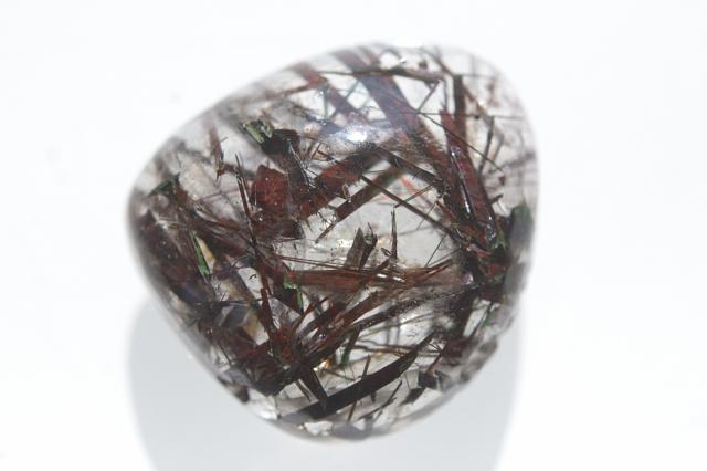 スーパーセブン【9】天然石ルース・カボション(20.5×14mm)