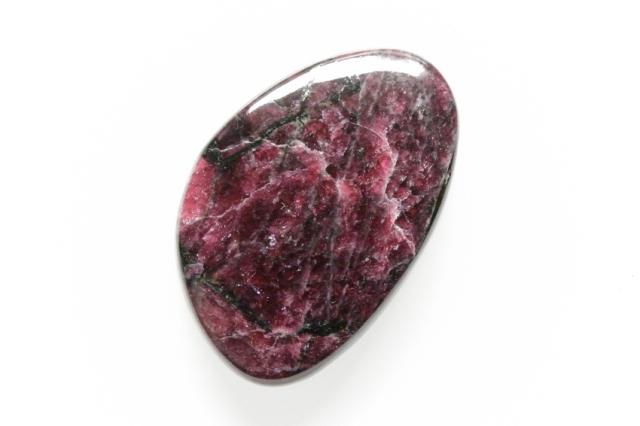 ユーディアライト【14】天然石ルース・カボション(×mm)