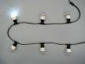LEDストロボライト 6球 防雨型