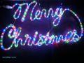 LEDメリークリスマス ミックス