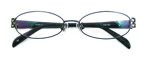 安いメガネをお探しならニコニコメガネ collections 3980円のメガネセット