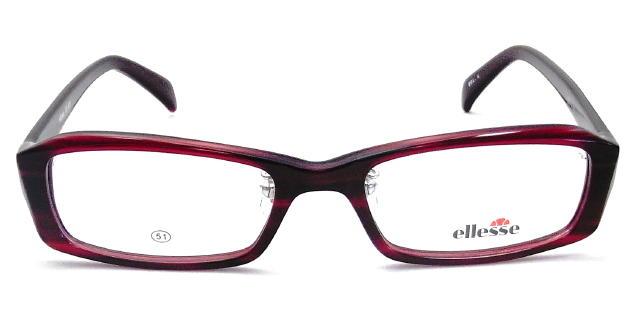 人気の ellesse メガネ セットも激安通販価格