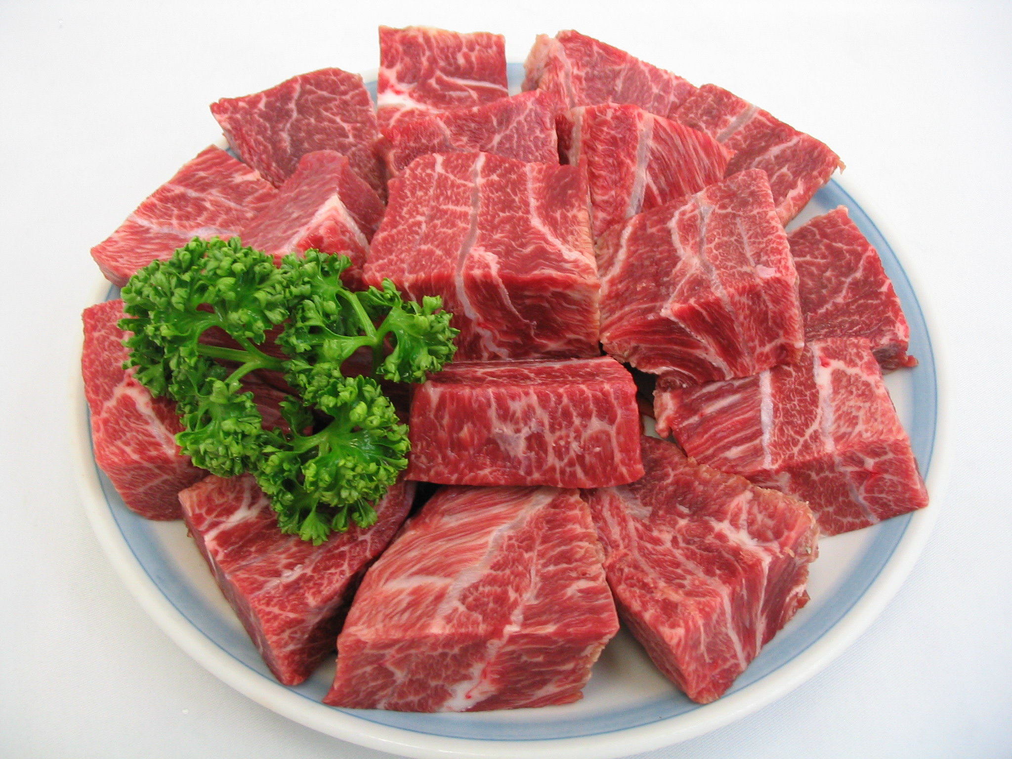 国産和牛 牛頬肉 煮込み用 600g