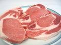 豚肉ロース 少し大きなテキ・カツ用(京丹波高原豚) 150g