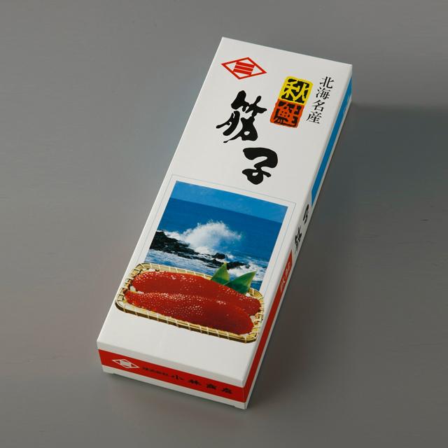 小林商店 秋鮭筋子