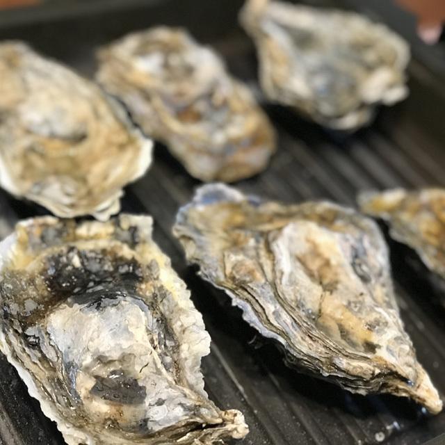 大場水産 根室牡蛎