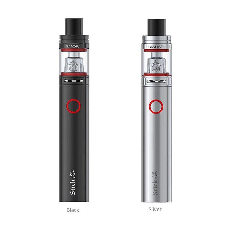 【SMOK Stick V8 Baby】 スモック スティック V8 ベイビー 電子タバコ
