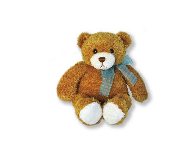 CANAL TEDDY BEAR /テディベア ジョージ (LL)