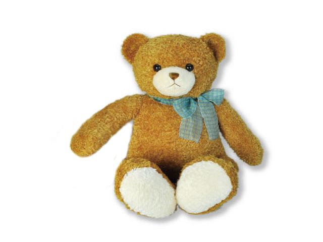 CANAL TEDDY BEAR /テディベア ジョージ (XL)
