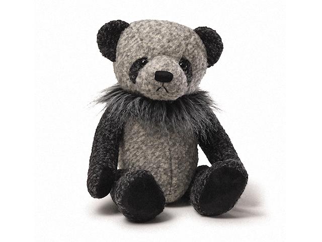 GUND/ガンドテディベア/クマのぬいぐるみ フィリップパンダ