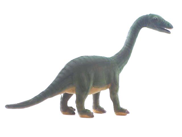 HANSA/ハンサ 恐竜のぬいぐるみ ブロントサウルス 87cm