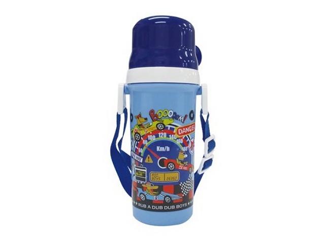 RUB A DUB DUB BOYS/ラブアダブダブボーイズの2WAYダイレクトボトル(水筒)