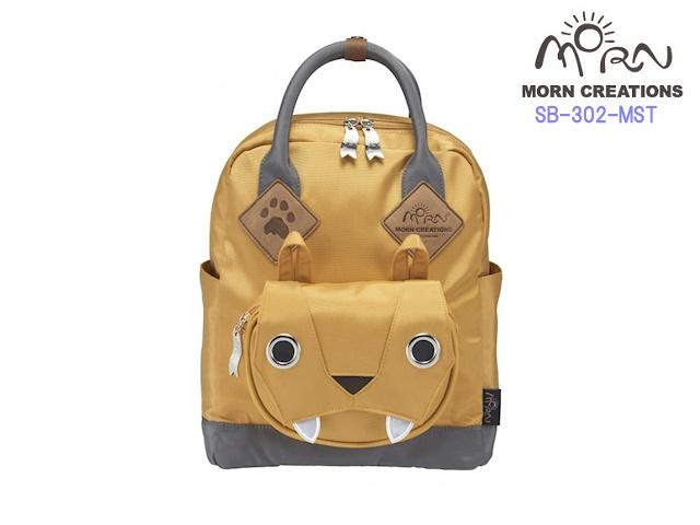 MORN CREATIONS/モーンクリエイションズのビッグキャット スクールバッグ M MST