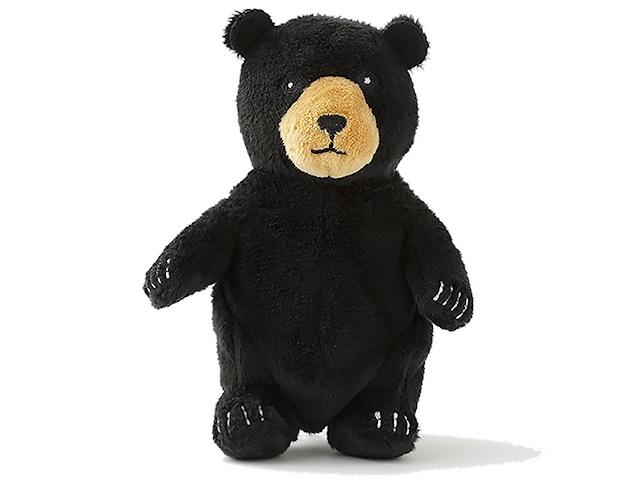 WANDERERS ワンダラーズ アニマルポーチ Black Bear クロクマ