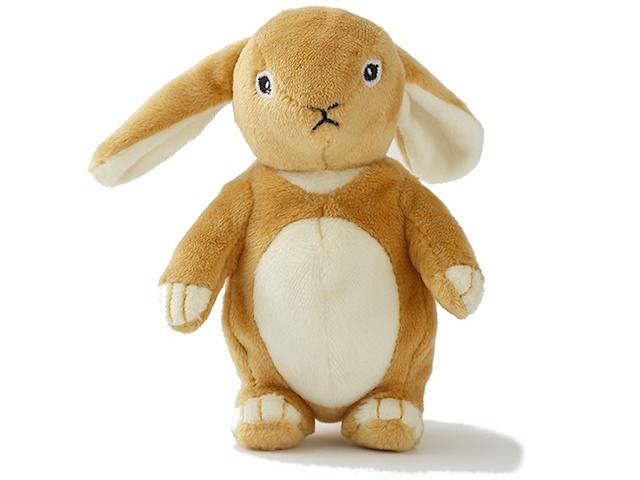 WANDERERS ワンダラーズ アニマルポーチ Rabbit ウサギ